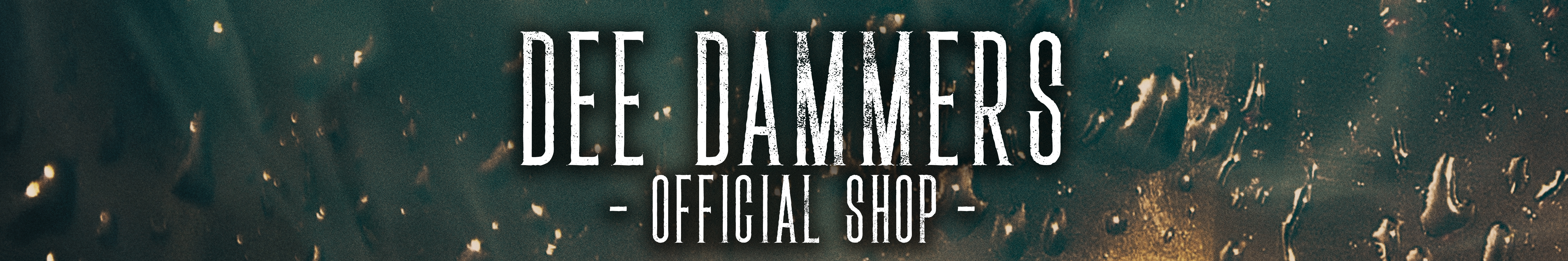Dee Dammers - Shop