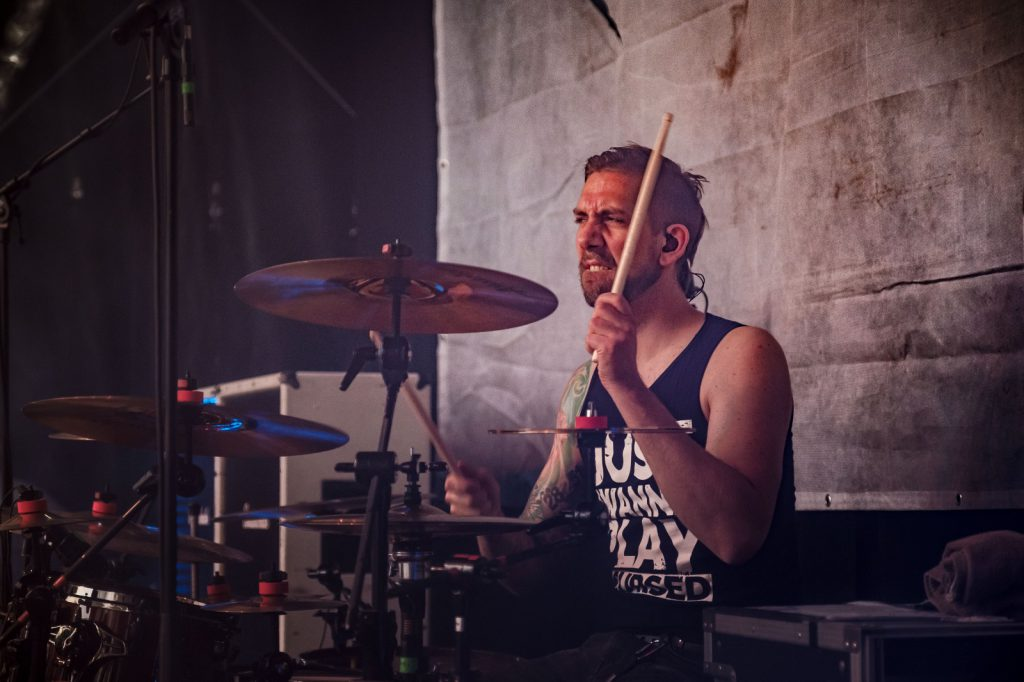 Fabian Michaelis Sondaschule - Just Wanna Play Tank Top